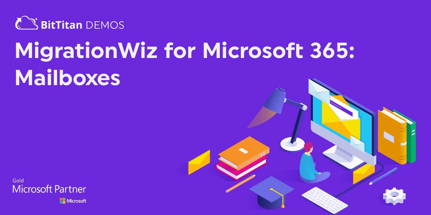 MigrationWiz for Microsoft 365: Mailboxes