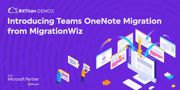 Introducing Teams OneNote Migrations